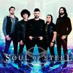 Soul of steel - the new album